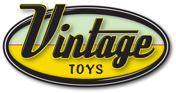 Picture for  Brand Vintage Toys