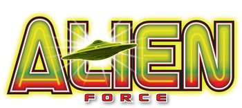 Picture for  Brand Alien Force