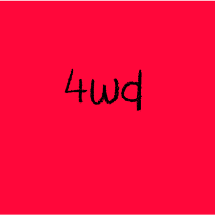 Picture for category 4WD