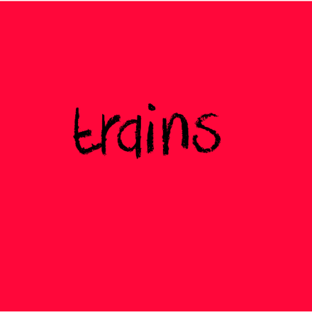 Picture for category Trains