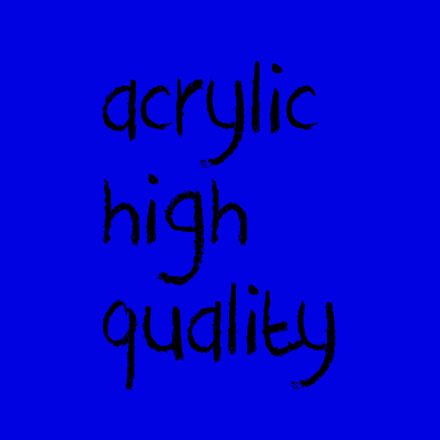 Picture for category Acrylic High Quality