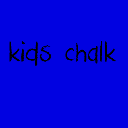 Picture for category Kids Chalk