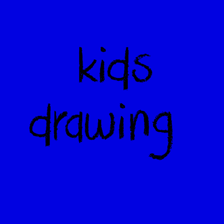 Picture for category Kids Drawing