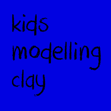Picture for category Kids Modelling Clay
