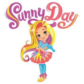 Picture for  Brand Sunny Day